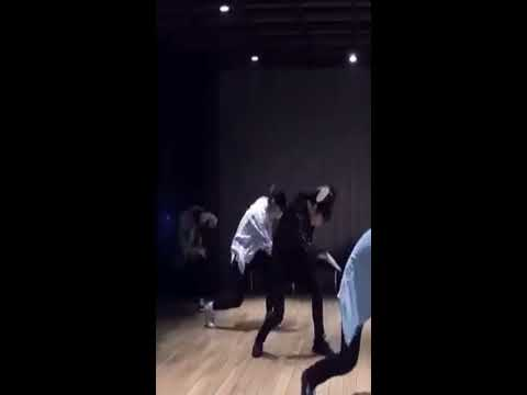 iKON - KILLING ME 'YUNHYEONG FOCUS' DANCE PRACTICE