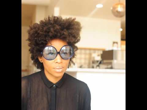 KTTS 024 : Chermelle D. Edwards, The Coffeetographer : Documenting art and culture through the...