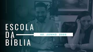|| Encontro de Ensino - 02/06/2020