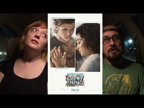 Midnight Screenings - Everything, Everything