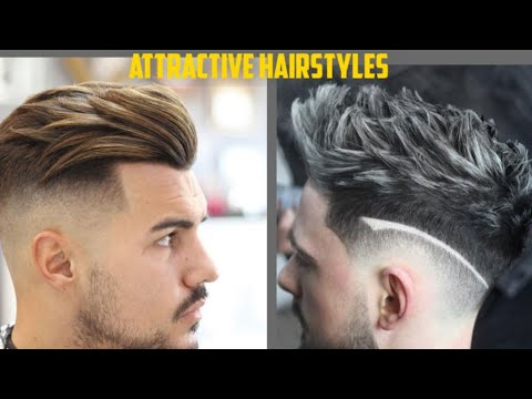 Most Popular Haircuts For Guys 2020 – Best Men's Hairstyles for 2020 | Men's Haircut