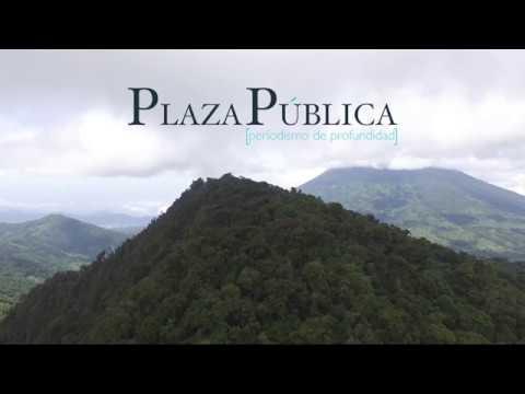 Trecsa Antigua Guatemala -Parte 1