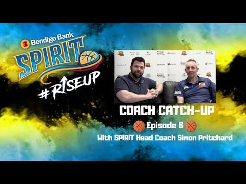 Coach Catch-Up I Episode 6