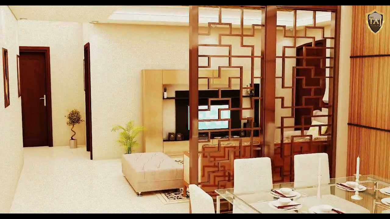 Interior design for 3 bhk home - 3 Bhk Flat 4 Bhk Flat 5 Bhk Flat Mohali Chandigarh Punjab The Taj Towers Walk Through Youtube