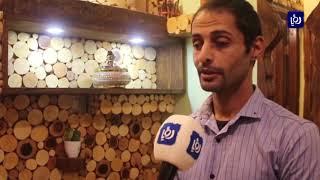 كيف استثمر طلال نجادات هوايته ؟ - أخبار الدار