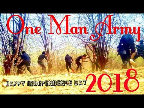 Maa Tujhe Salaam / One Man Army / Happy Independence Day 2018 Rahul Bhargav
