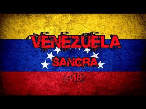 Venezuela sangra (+18)