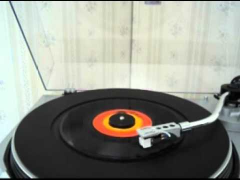 Bobbie Gentry: Fancy (45 RPM)