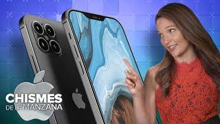Novedades del iPhone 12 que más queremos