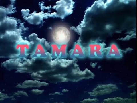 TAMARA!!!... ABRÁZAME ASÍ [Mario Clavell]