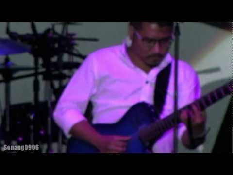 Glenn Fredly - Renjana ~ Luka dan Cinta @ JJF 2013 [HD]