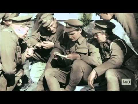Apocalypse World War 1 | RAGE - (Part 4/5) TV Mini Series [2014]
