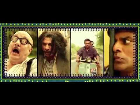 Saat Uchakkey 2016 Trailer Review