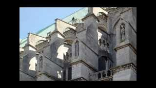 Cathedral of Notre Dame de Chartres (part 3)