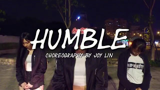 so dream special 《kendrick lamar   humble》choreography by joy lin