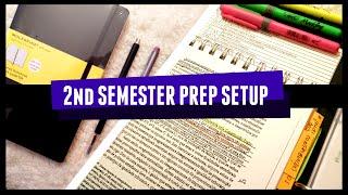 Video New Semester Setup // New Binder, Supplies and More download MP3, 3GP, MP4, WEBM, AVI, FLV Juni 2018