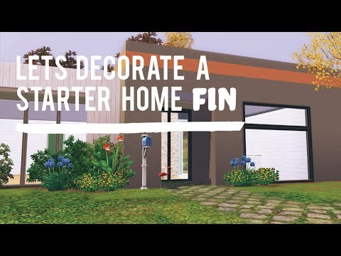 Lets Renovate and Decorate a Sunset Valley Starter Home — Part 5
