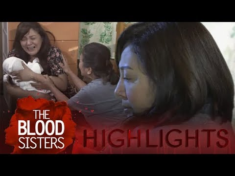 The Blood Sisters: Adele recalls the past | EP 5