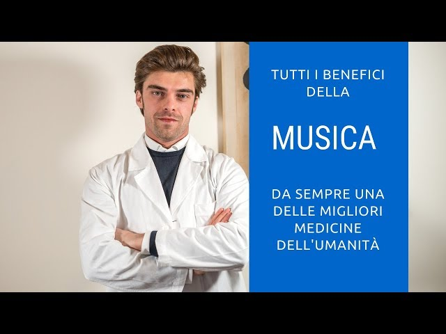 Musica e Medicina