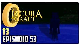 LOCURACRAFT 3 - EP 53   El mundo de las pesadillas, parte 2 - Witchery   MINECRAFT SERIE DE MODS
