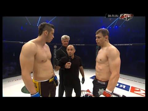 WFCA 3: Малик Мерад vs. Максим Гришин | Malik Merad vs. Maxim Grishin