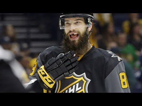 NHL Losing Teeth