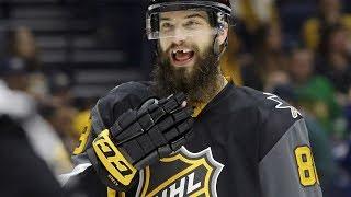 NHL Losing Teeth