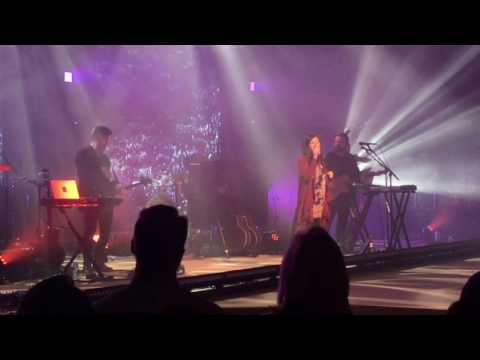 Kari Jobe  The Garden Tour Phoenix  March 2017