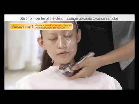 Elysyle Skincare - Facial Demo (English)