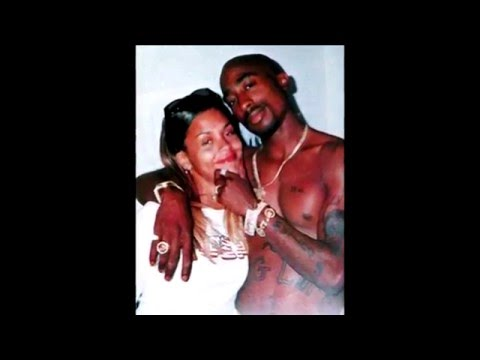 Tupac - Rarely Seen Pictures(Where U Been, Untouchables, Worldwide)