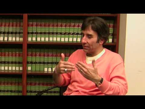 Interview with Gary Francione Part VI
