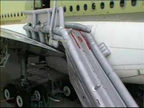 A380 Emergency Exit (1)