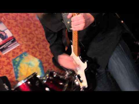 Красная Скрипка - Strings of Fire (Ronan Hardiman)