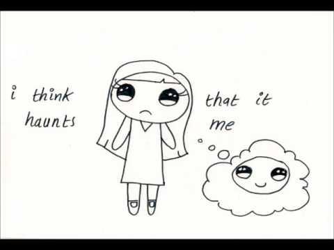 sweet darling - she and him - animation/lyrics