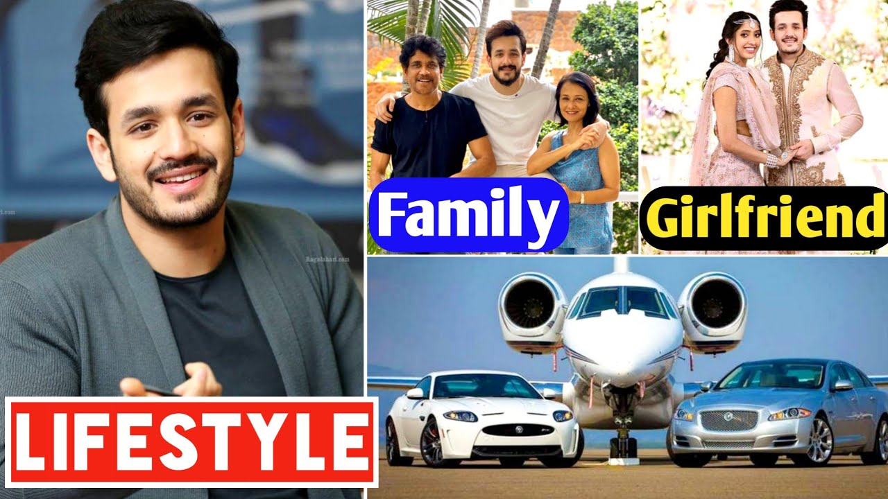 Download Akhil Akkineni Lifestyle 2020, Education, Income, Family, Wife, House, Cars, Biography & Net Worth