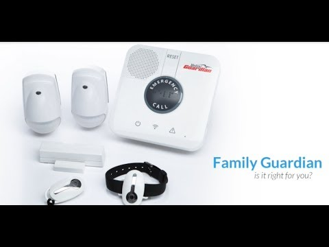 Family Guardian Installation Guide