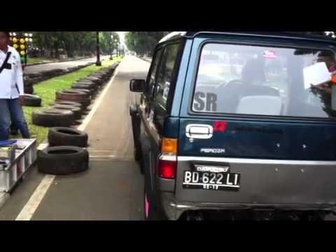 Feroza jambi (drag race )
