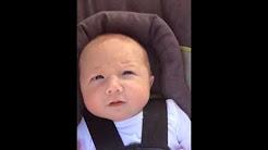 Infantile Spasms 5 week old baby - 2012