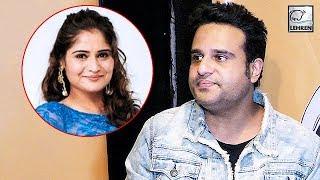 Krushna Abhishek MISSES His Sister Arti Singh | Bigg Boss 13