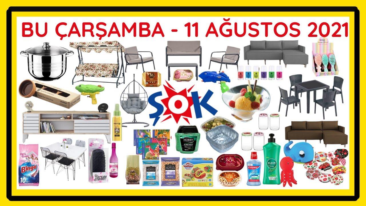 Şok 12 Ağustos 2020 Kataloğu   Şok Market Tahmin Aktüel Ürünler   Şok Aktüel   Şok 12 Ağustos