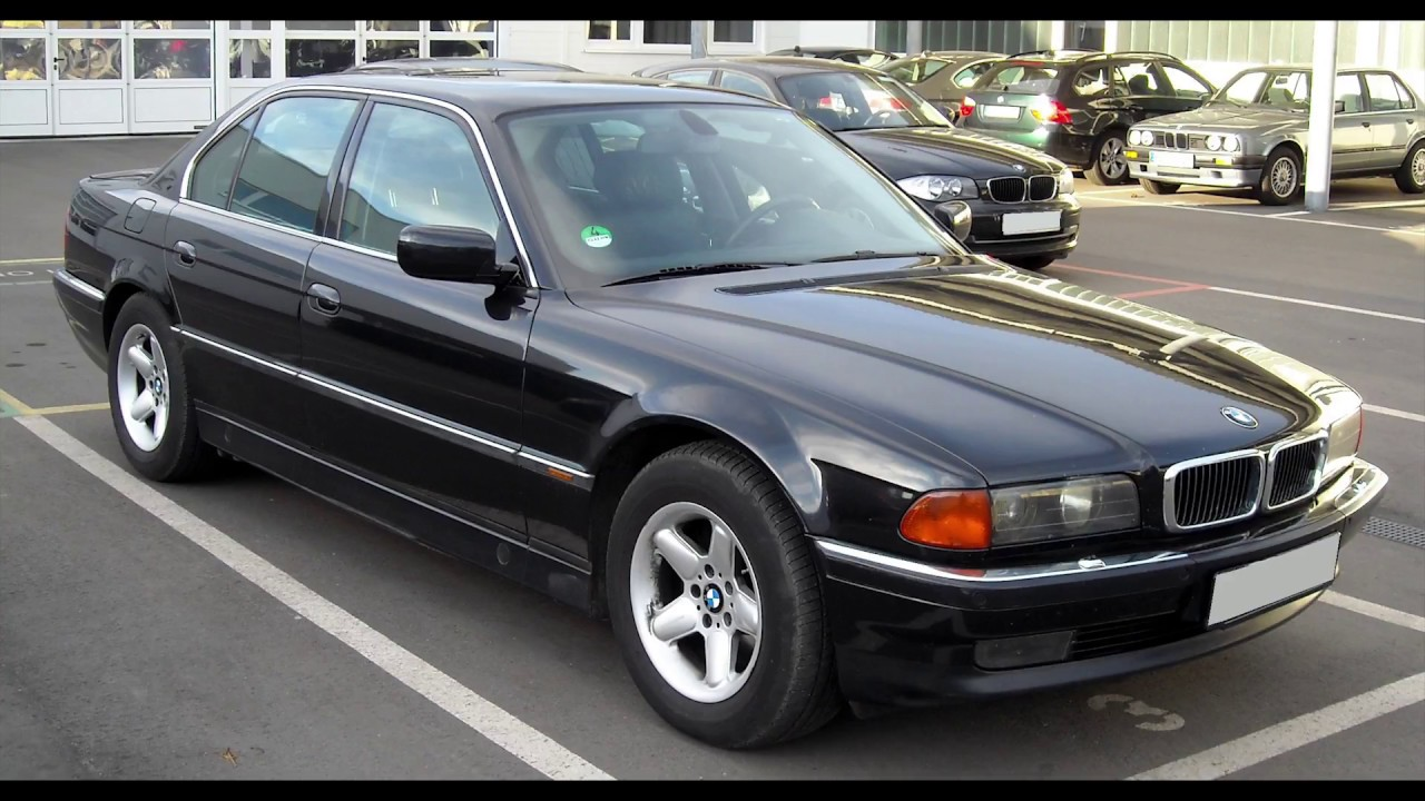 buying advice bmw 7 series e38 1994 2001 common issues engines inspection youtube. Black Bedroom Furniture Sets. Home Design Ideas