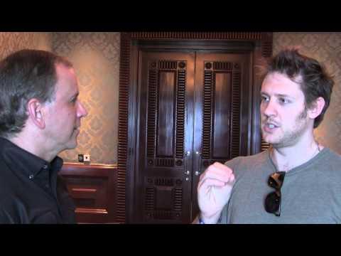 Neill Blomkamp // Interview // CINEMA-Redaktion