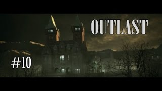 Let's Play Outlast with Bess&V #10 !18+! [Сладкая эротика]