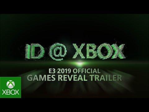 ID@Xbox - E3 2019 - New Games Reveal Trailer