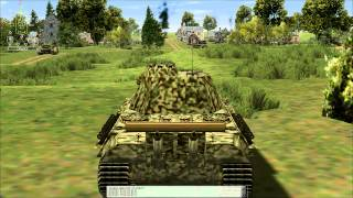 Panzer Elite Special Edition - PP2X Mod 1.2