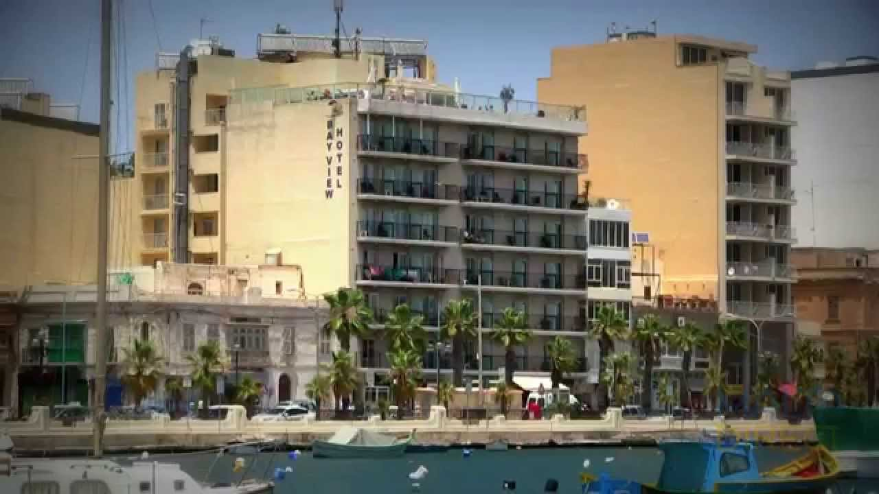 St Bayview Hotel And Apartments Malta
