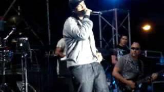 Somo asi & Fino y Elegante  :: Daddy Yankee en Managua, Nicaragua :: 26 de Septiembre 09