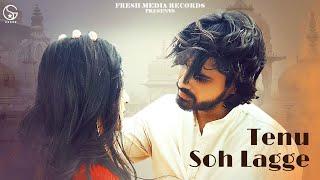 Tenu Soh Lagge | Uday Shergill Ft. Garry Sandhu | Latest Punjabi Song 2021
