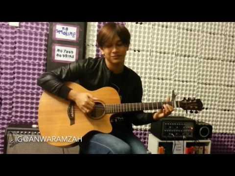 Nastia - Rapuh - Anwar Amzah (Ost Paparicky)