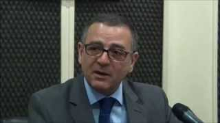 """وزير الصناعة و المناجم، عبد السلام بوشوارب ضيفا على برنامج """" ضيف الصباح"""" للقناة الأولى"""
